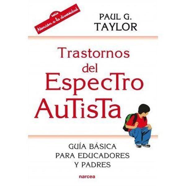 Imagen de TRASTORNOS DEL ESPECTRO AUTISTA