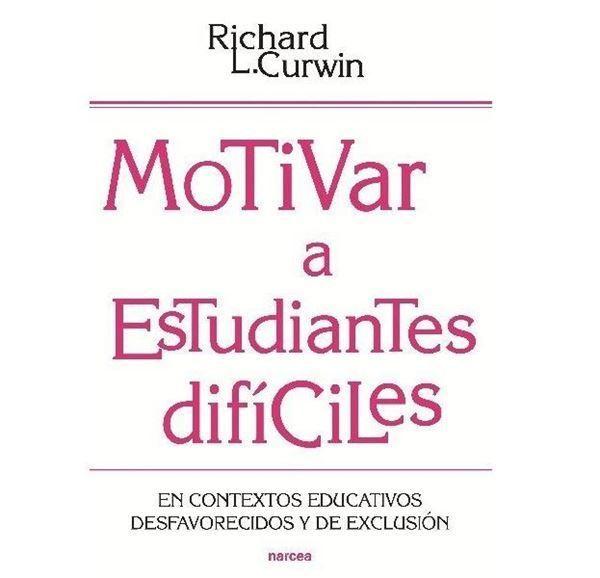 Imagen de MOTIVAR A ESTUDIANTES DIFÍCILES