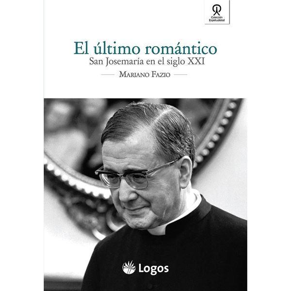 Imagen de EL ÚLTIMO ROMÁNTICO