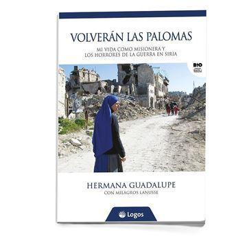 Imagen de VOLVERÁN LAS PALOMAS