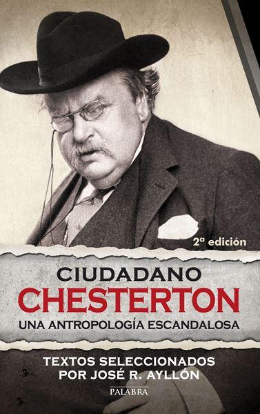 Imagen de CIUDADANO CHESTERSON