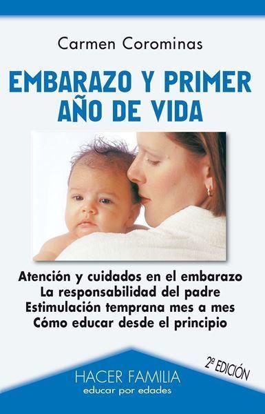 Imagen de EMBARAZO Y PRIMER AÑO DE VIDA