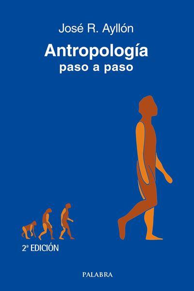Imagen de ANTROPOLOGÍA PASO A PASO