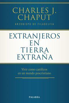 Imagen de EXTRANJEROS EN TIERRA EXTRAÑA