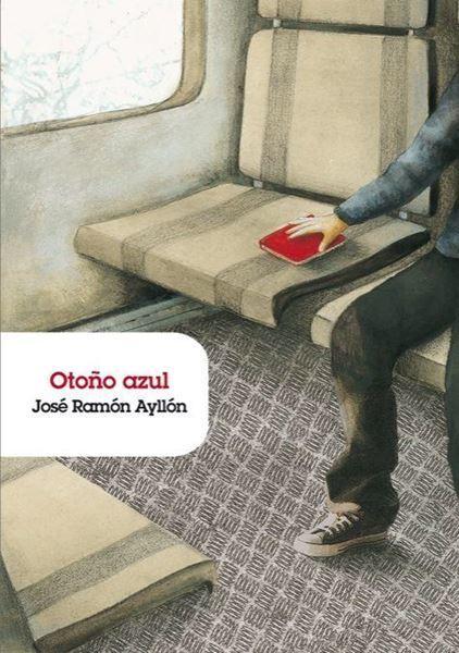 Imagen de OTOÑO AZUL