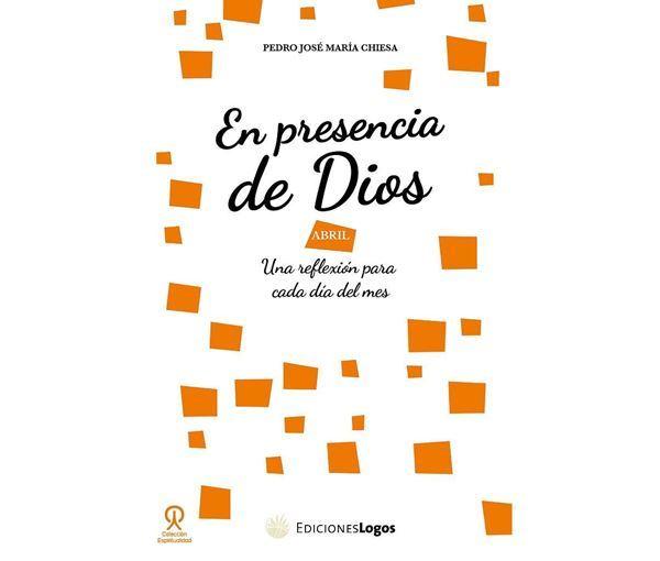 Imagen de EN PRESENCIA DE DIOS - ABRIL