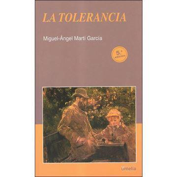 Imagen de La tolerancia