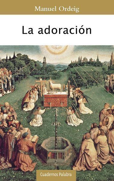 Imagen de La adoración