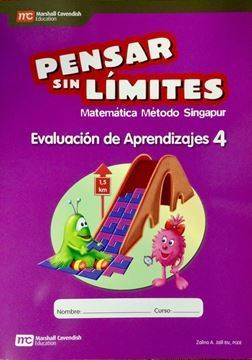 Imagen de PSL EVALUACION DE APRENDIZAJES 4
