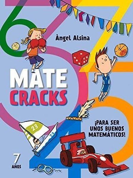 Imagen de MATECRACKS  7 AÑOS