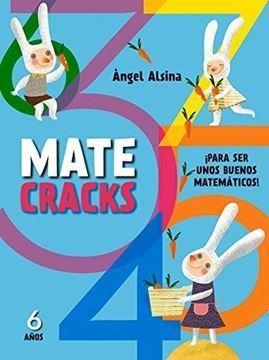 Imagen de MATECRACKS 6 AÑOS