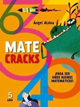 Imagen de MATECRACKS 5 AÑOS
