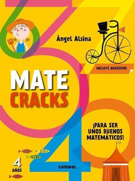 Imagen de MATECRACKS 4 AÑOS