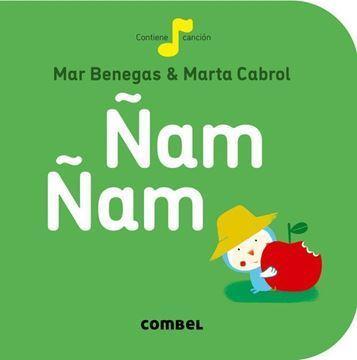 Imagen de ÑAM ÑAM