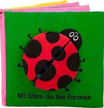 Imagen de MI LIBRO DE LAS FORMAS