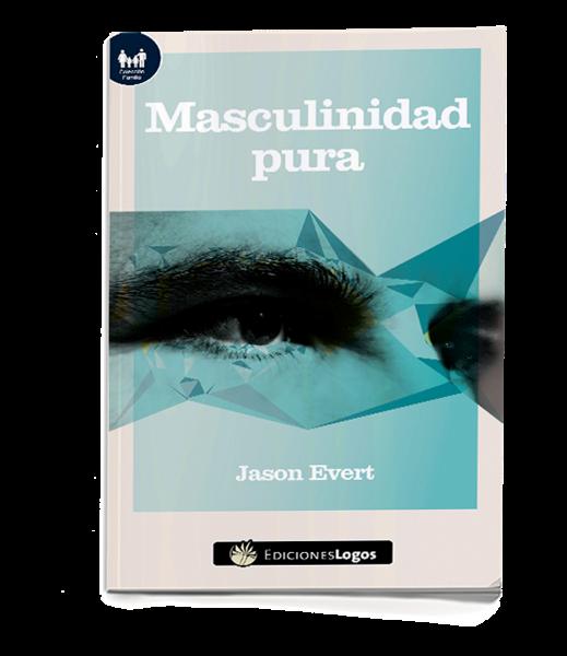 Imagen de MASCULINIDAD PURA