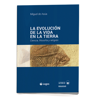 Imagen de LA EVOLUCIÓN DE LA VIDA EN LA TIERRA