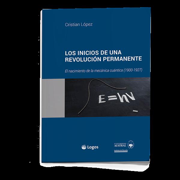 Imagen de LOS INICIOS DE UNA REVOLUCION PERMANENTE