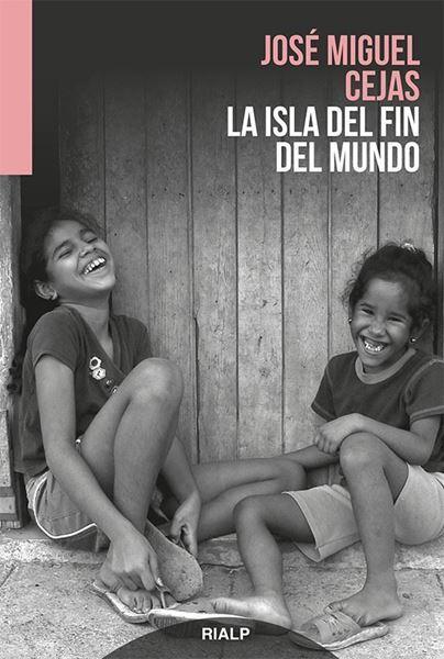 Imagen de LA ISLA DEL FIN DEL MUNDO