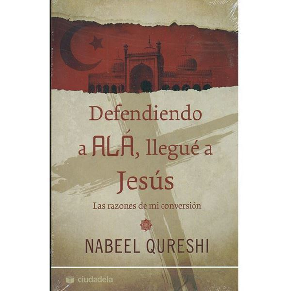 Imagen de DEFENDIENDO A ALÁ LLEGUÉ A JESÚS