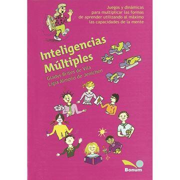 Imagen de INTELIGENCIAS MULTIPLES