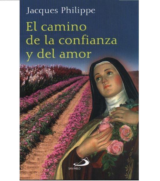 Imagen de EL CAMINO DE LA CONFIANZA Y DEL AMOR