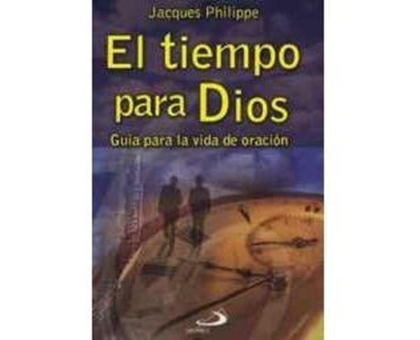 Imagen de EL TIEMPO PARA DIOS
