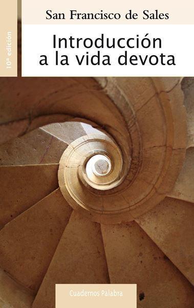 Imagen de introduccion a la vida devota