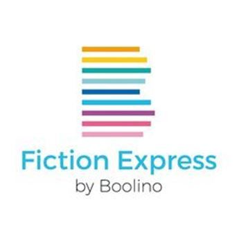 Logo de la marca Fiction Express
