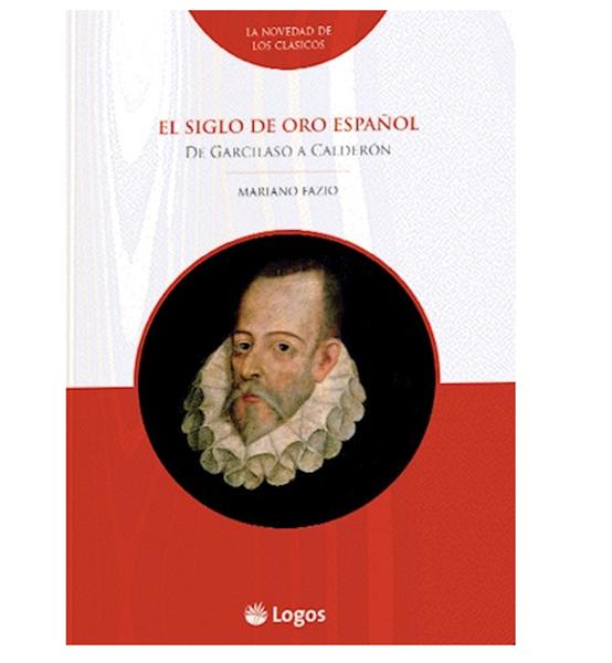 Imagen de El siglo de oro español
