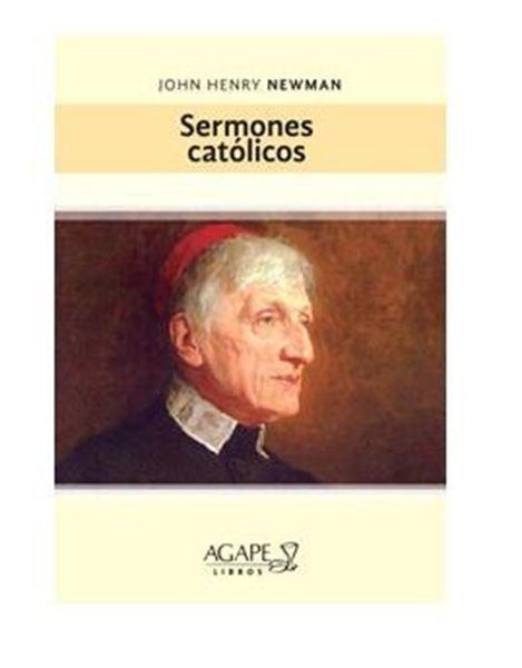 Imagen de SERMONES CATOLICOS