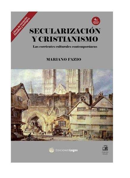 Imagen de SECULARIZACION Y CRISTIANISMO