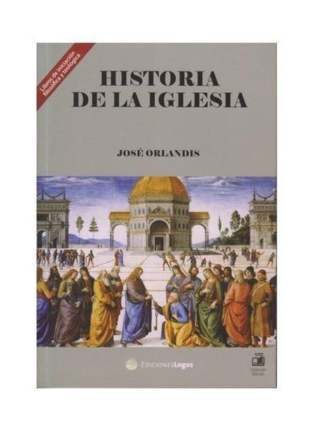Imagen de HISTORIA DE LA IGLESIA