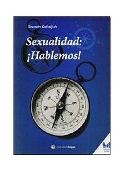Imagen de sexualidad:¡hablemos!