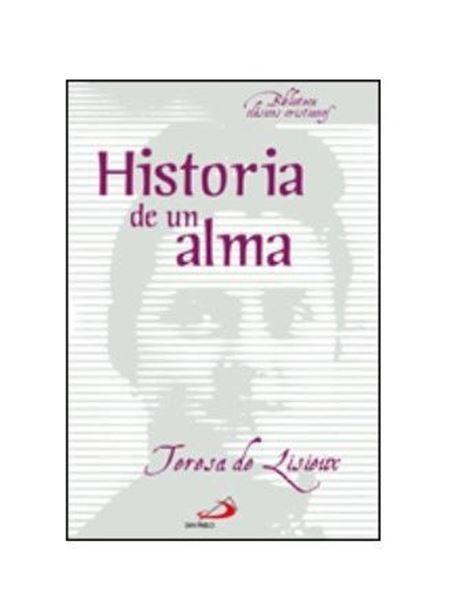 Imagen de HISTORIA DE UN ALMA