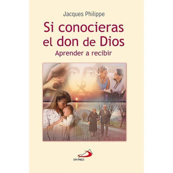 Imagen de SI CONOCIERAS EL DON DE DIOS