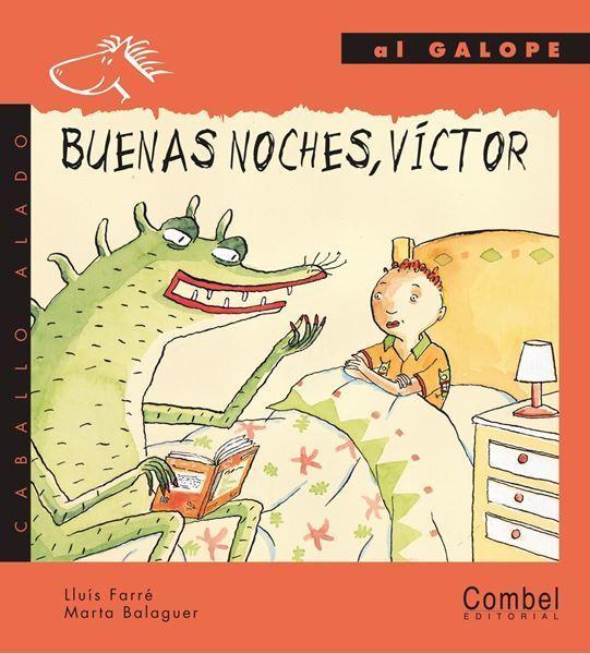 Imagen de BUENAS NOCHES VICTOR