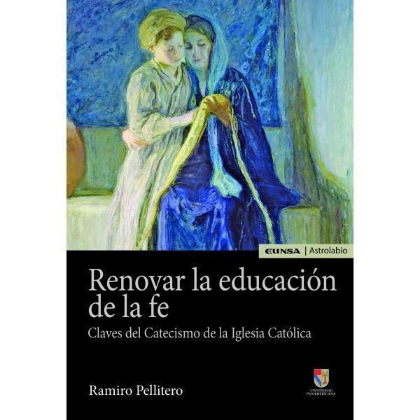 Imagen de RENOVAR LA EDUCACIÓN DE LA FE