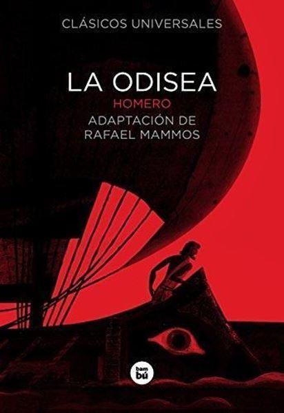 Imagen de LA ODISEA