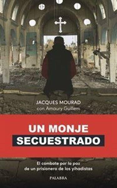 Imagen de UN MONJE SECUESTRADO