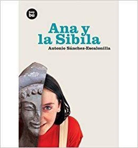Imagen de ANA Y LA SIBILA