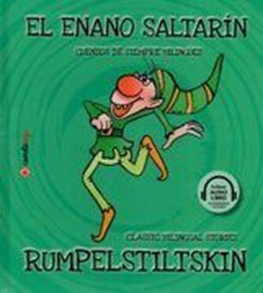 Imagen de El enano saltarín