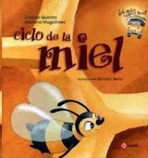 Imagen de Ciclo de la miel