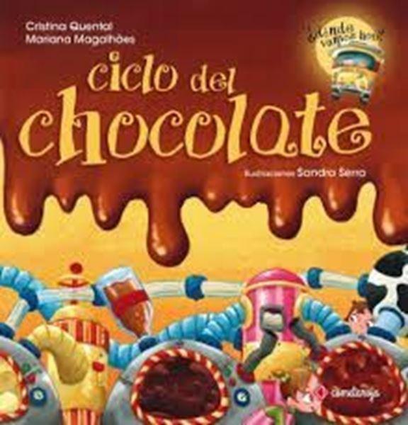 Imagen de Ciclo del chocolate
