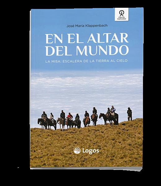 Imagen de EN EL ALTAR DEL MUNDO