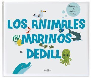 Imagen de LOS ANIMALES MARINOS AL DEDILLO