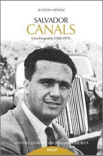 Imagen de Salvador canals