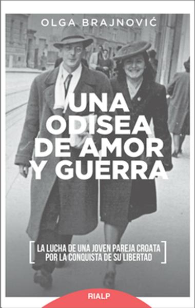 Imagen de UNA ODISEA DE AMOR Y GUERRA