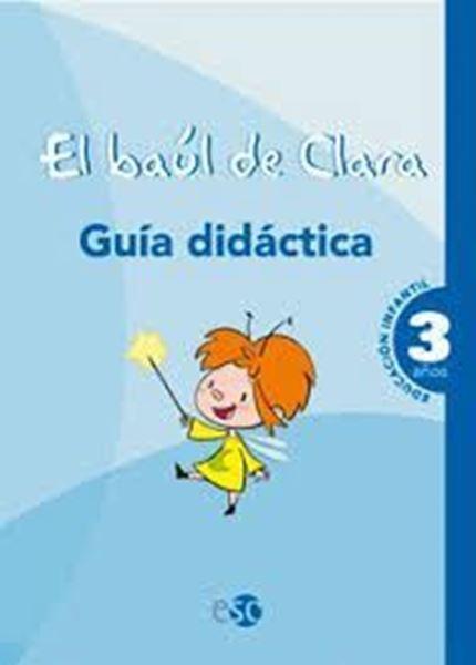 Imagen de EL BAUL DE CLARA - 3 AÑOS