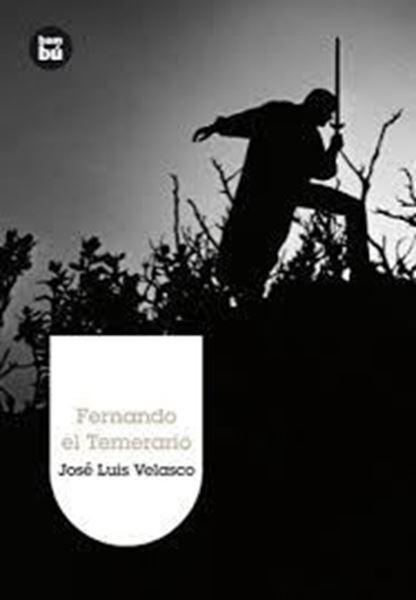 Imagen de FERNANDO EL TEMERARIO